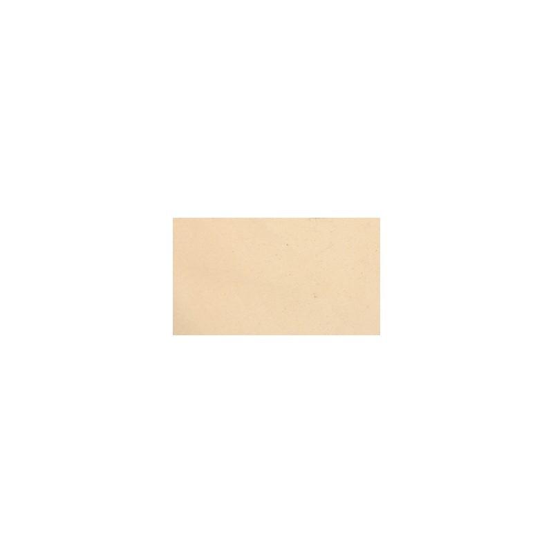échantillon béton ciré beige (blanc cassé)