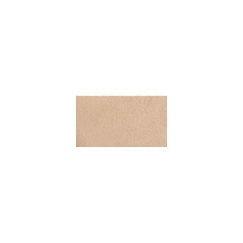 échantillon béton ciré décoratif de couleur lin (beige grisé)