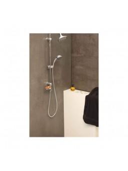 Kit béton ciré pour Douches et douches à  l'italienne