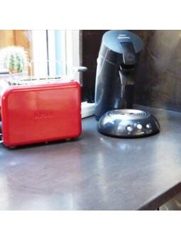Rénovez votre cuisine, plans de travail et crédences avec nos kits de béton ciré DIY